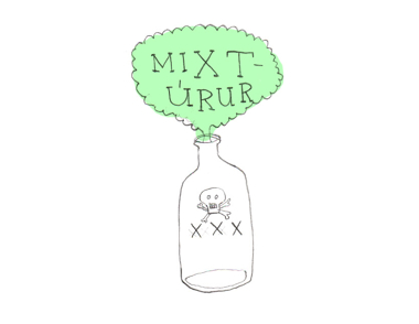 mixtururr